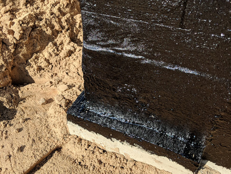 Why Waterproofing is Required for Concrete