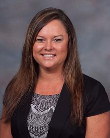 Assistant Principal Mrs. Baggett