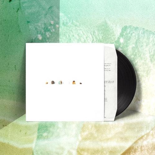 Vinyl LP Heartland