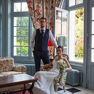 Angeline & Olivier