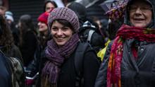 Marche pour le climat COP 21