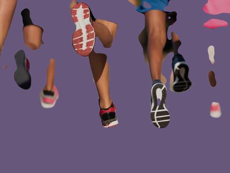 Guérir une lésion musculaire en 10 points | Kinésport x Maddie