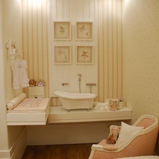 Quarto da banheirinha | Projeto residencial