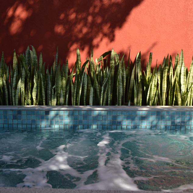 Spa | Projeto Residencial