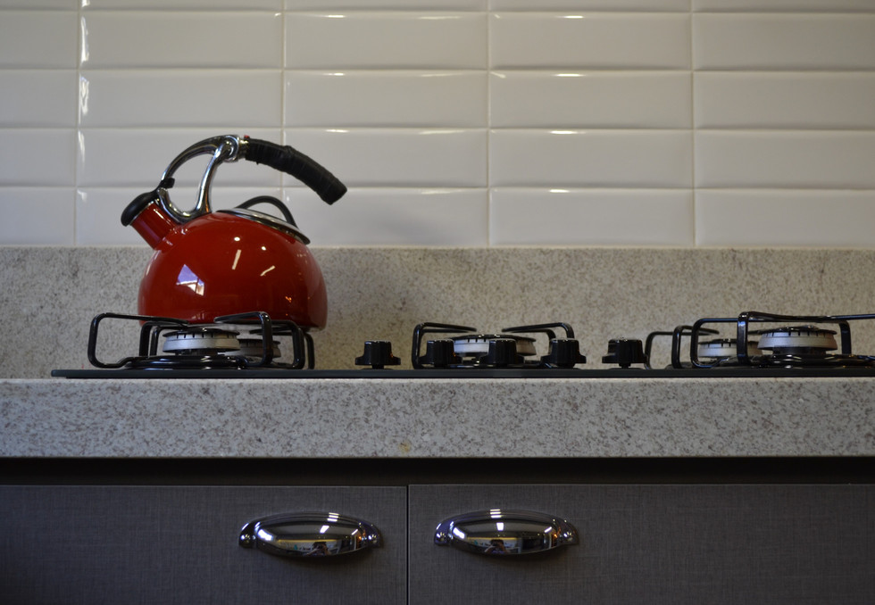 Interiores cozinha