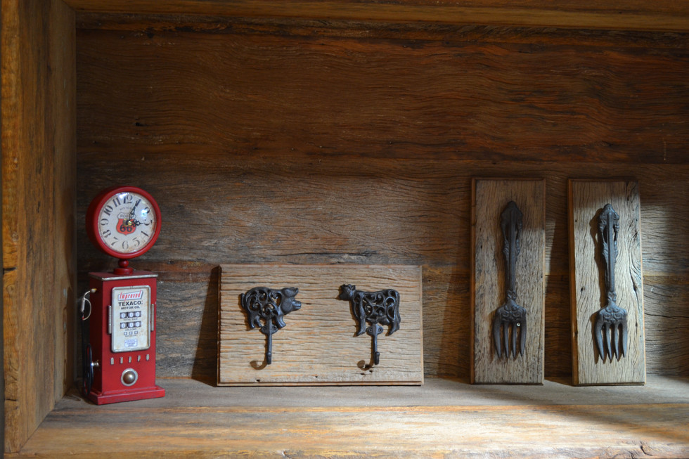 Interiores e decoração