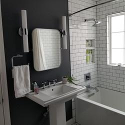 Hilltop Bathroom Remodel