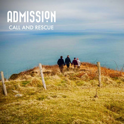 call and rescue single cover #offbeatgraphics #admissionmusic