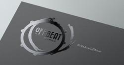 OffBeat Graphics UV Spot Printing