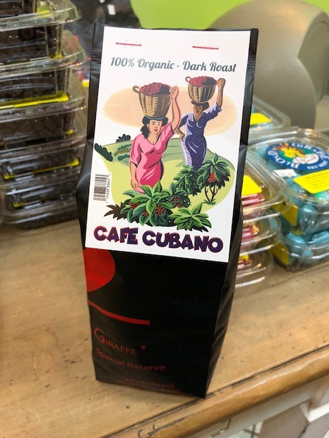 BG SPECIAL RESERVE - CAFE CUBANO 8.8OZ