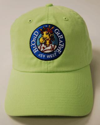 BLOND GIRAFFE HAT