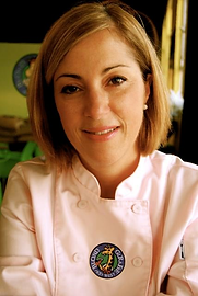 Tania Beguinati, Co-Owner