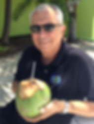 Roberto Madeira, Co-Owner pie,best key lime pie,voted best key lime pie,key lime pie factory