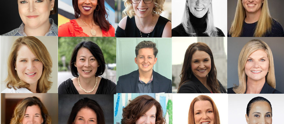 25 Amazing Women in Business and Tech Share Their Career Stories