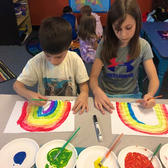 Year-Round Childcare with Summer Camp