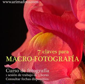 Macro-fotografía
