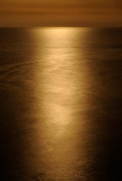 El reflejo de la luna, Benahoare