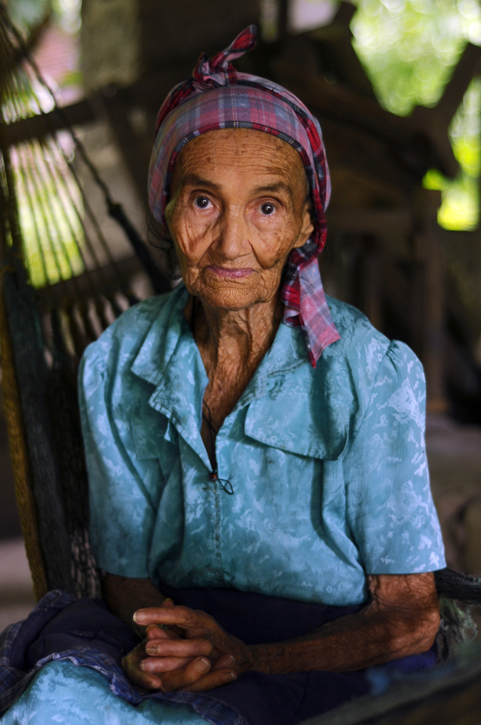 Refugiada, El Salvador