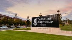 University of Queensland (昆士蘭大學)