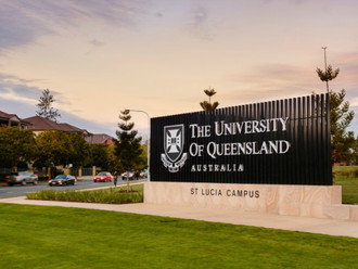 昆士兰大学UQ - Information Technology (IT)