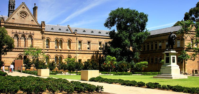 University-of-Adelaide-SA