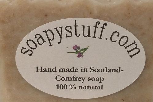 Comfrey Soap