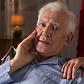 bigstock-Elderly-Man-Suffering-From-Dem-