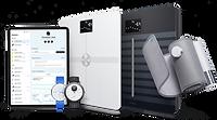 Withings smart Health sensors