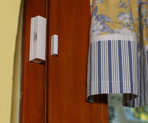 Door sensor