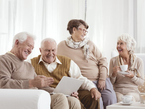 Integrating home care technology