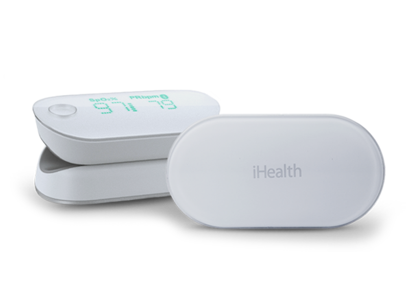 iHealth Air Pulse Oximeter