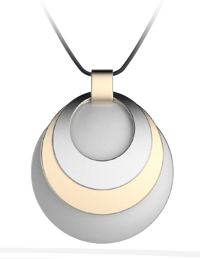 EP Jewellery with Fall Detection