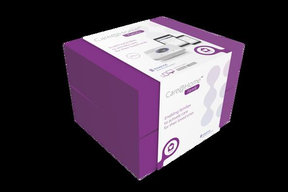 eCare Family box