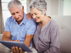 5 Significant Smart Care Technology Benefits For Elderly And Their Loved Ones