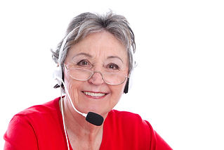 bigstock-Senior-woman-with-headset-must-