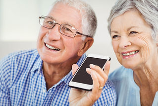 bigstock-Senior-couple-smiling-while-ta-