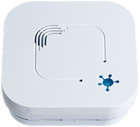 Tether Healthy Home monitor
