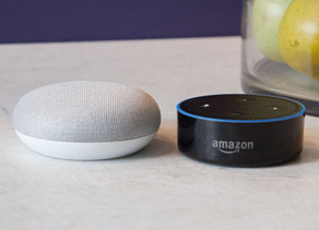 5 Applications Of Voice Assistants In Healthcare