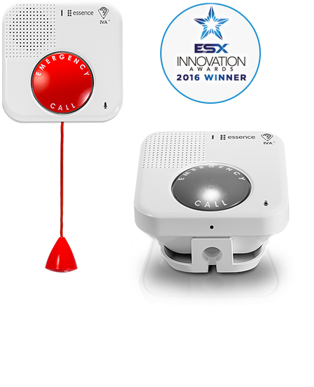 Care@Home Voice Panic Detector