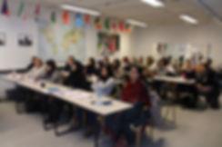 Social studies seminar