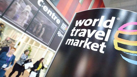 World Travel Market @ ExCeL