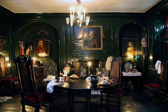 Dennis Severs House, Spitalfields