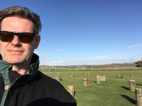 Energy and Vibration at Stonehenge