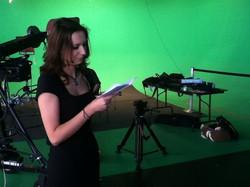 Recording a video