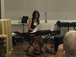 Playing Glinka Variations