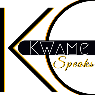 Check out expert brand strategy and productivity tips from Kwame Speaks