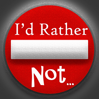 I'd Rather Not Podcast (iTunes ready).pn