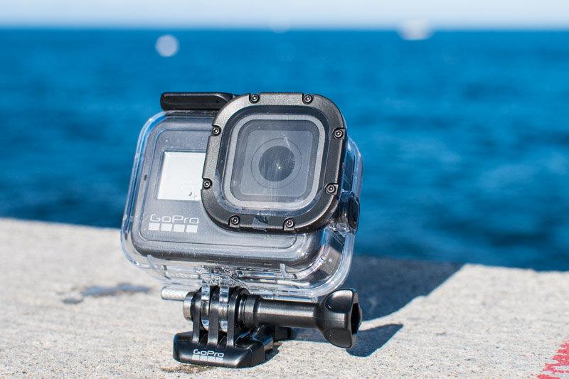 Underwater GoPro Video (Advanced Class)