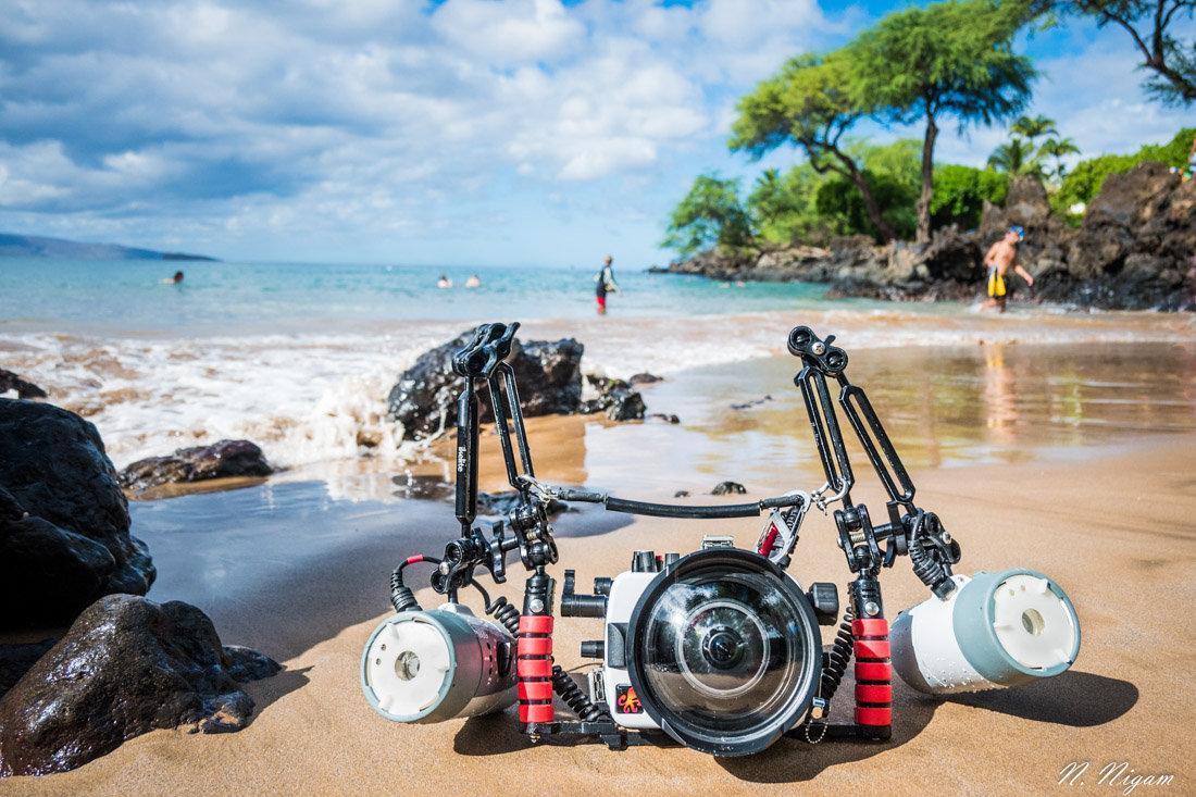 Underwater Photo/Video Gear Consultation