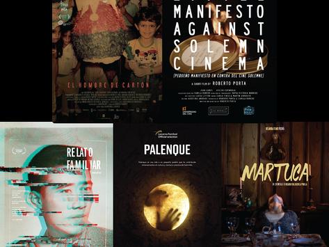 Short Films / Cortometrajes